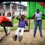 Uplifting Down: Nigeria